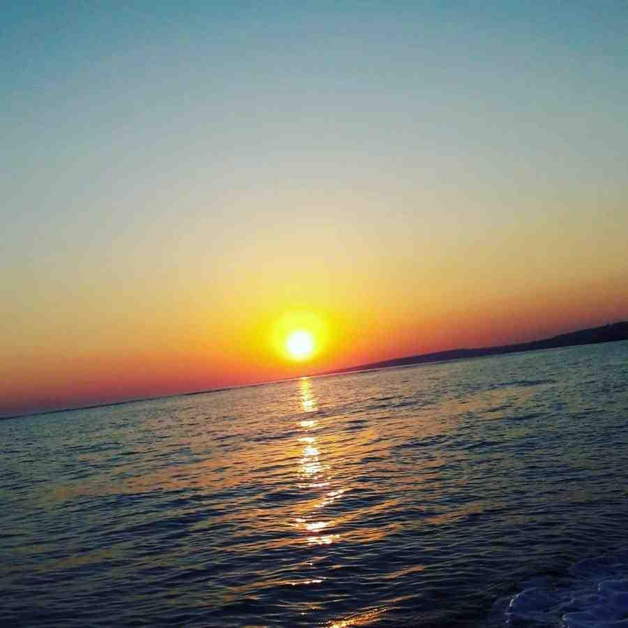 tramonto jonico leuca
